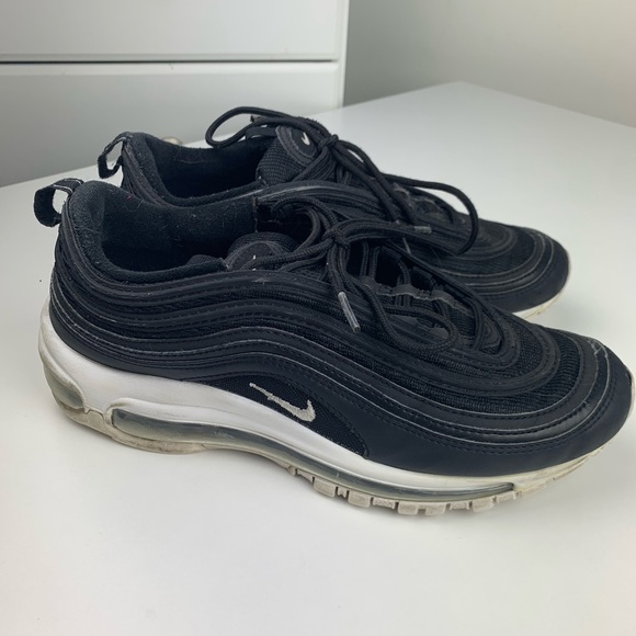 Nike Air Max 97 Size 7 Kids Size 8.5 Women's